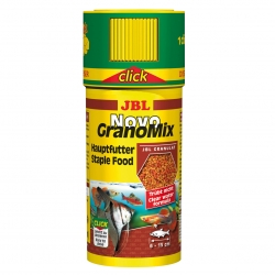 JBL NovoGranoMix mini 100 ml CLICK