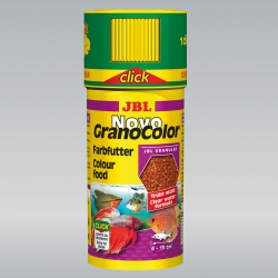 JBL NovoGranoColor 250 ml CLICK