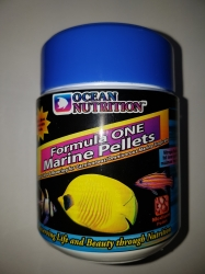 Ocean Nutrition Formula One Marine Soft-Pellet medium